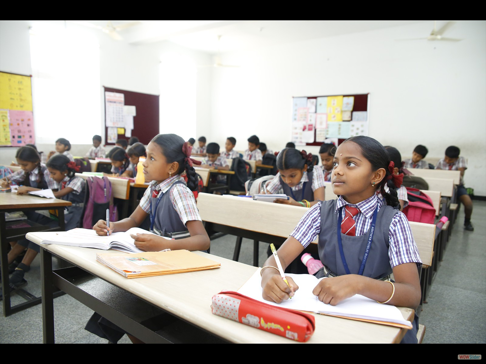 Adithya best school in Coimbatore